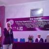 Kegiatan Mini Seminar Gelombang 1 Prodi S1 Keperawatan Hari keempat