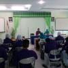 Pembukaan Praktik Klinik di RSUD dr. Soeprapto Cepu