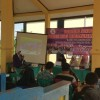 Penutupan Praktika Senior Profesi Ners di Desa Ngunut