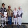 Kelompok 8 Kunjungan Pertama, Pengkajian Fisik Keluarga Binaan Oleh Mahasiswa STIKes ICSada Bojonegoro