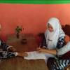 Kunjungan Pengkajian Fisik Keluarga Binaan Oleh Mahasiswa STIKes ICSada Bojonegoro, Kelompok 3 Kunjungan Pertama