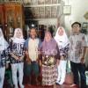 Keluarga Binaan (KaBi) Oleh Kampus Ungu Semester 2B Kelompok 3