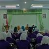 Penyerahan Mahasiswa Ners5 Stase Praktika senior
