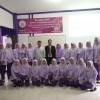 Kuliah Tamu di STIKes ICsada, Asuhan Keperawatan Tuberculosis dan Terapi Komplementer Pasien HIV/AIDS