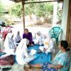 Kampus Ungu, Kunjungan Keluarga Binaan (KaBi) Oleh Ns. Yusuf Efendi, M.Kes