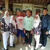 Keluarga Binaan : Kunjungan KaBi Semester III-A Kelompok 5