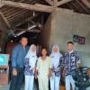 Keluarga Binaan : Kunjungan KaBi Semester III-A Kelompok 6