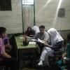 Keluarga Binaan : Kunjungan KaBi Semester III-A Kelompok 3