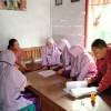 Keluarga Binaan : Kunjungan KaBi Semester III-A Kelompok 1