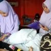 Ujian Stase Anak Profesi Ners STIKes Insan Cendekia Husada di Rumah Sakit Aisyiyah Bojonegoro